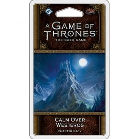 A GAME OF THRONES - Calm Over Westeros - Chapter Pack 5, Cycle 1