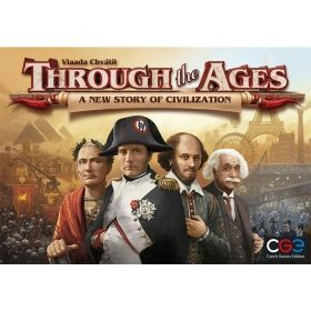 THROUGH THE AGES: A NEW STORY OF CIVILIZATION