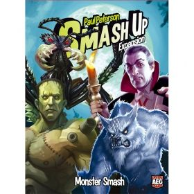 SMASH UP: MONSTER SMASH
