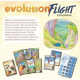 EVOLUTION: FLIGHT