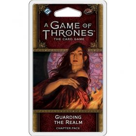 A GAME OF THRONES - Guarding the Realm - Chapter Pack 2, Cycle 3