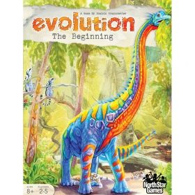 EVOLUTION: THE BEGINNING