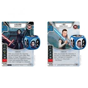 STAR WARS: DESTINY - TWO PLAYER GAME