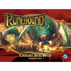 RUNEBOUND: CAUGHT IN A WEB
