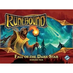 RUNEBOUND: FALL OF THE DARK STAR