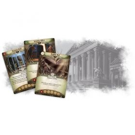 ARKHAM HORROR: THE CARD GAME - The Miskatonic Museum Mythos Pack 1, Cycle 1