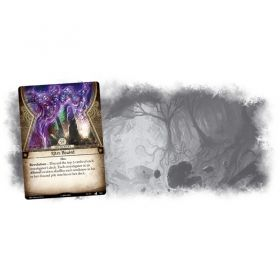 ARKHAM HORROR: THE CARD GAME - Where Doom Awaits Mythos Pack 5, Cycle 1