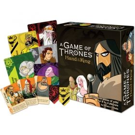 A GAME OF THRONES: HAND OF THE KING (BOXED EDITION)