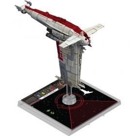 STAR WARS: X-WING Miniatures Game - Resistance Bomber