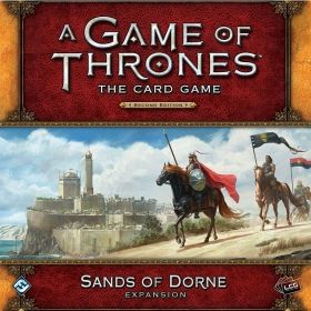 A GAME OF THRONES - Sands of Dorne