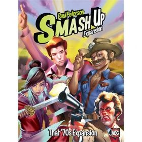 SMASH UP: THAT 70s EXPANSION