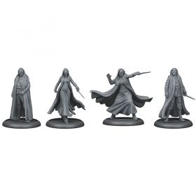 HARRY POTTER MINIATURES ADVENTURE GAME CORE SET