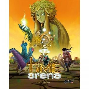 TIME ARENA