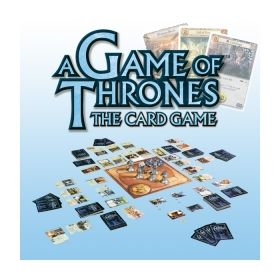 A GAME OF THRONES: THE CARD GAME - LCG CORE SET