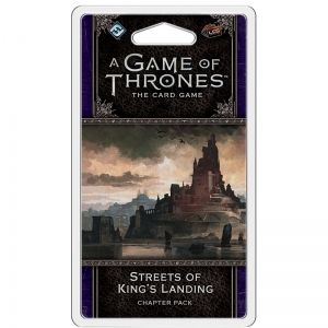 A GAME OF THRONES - Streets of King's Landing - Chapter Pack 3, Cycle 5