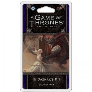 A GAME OF THRONES - In Daznak's Pit - Chapter Pack 5, Cycle 5