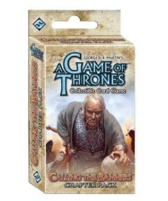 A GAME OF THRONES - Calling the Banners (40) - Chapter Pack 6