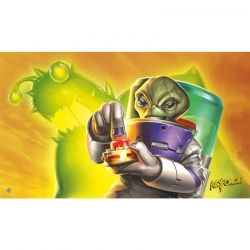 KEYFORGE: MARTIAN MADNESS PLAYMAT - Подложка за игра
