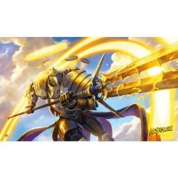 KEYFORGE: RAIDING KNIGHT PLAYMAT - Подложка за игра