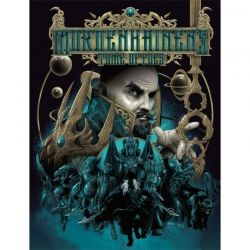 DUNGEONS & DRAGONS 5TH EDITION: MORDENKAINEN'S TOME OF FOES (LIMITED EDITION)