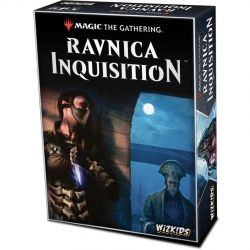 RAVNICA: INQUISITION