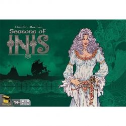 INIS: SEASONS OF INIS