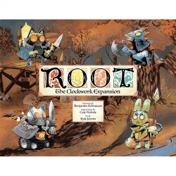 ROOT: THE CLOCKWORK
