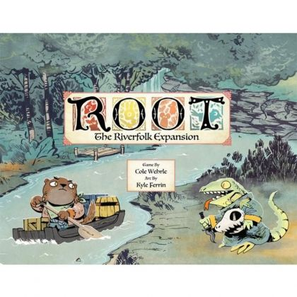 ROOT: THE RIVERFOLK