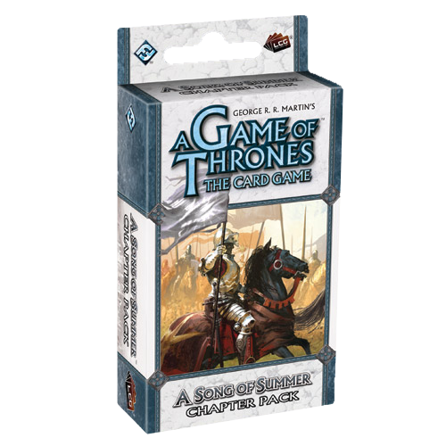 A GAME OF THRONES - A Song of Summer - Chapter Pack 1