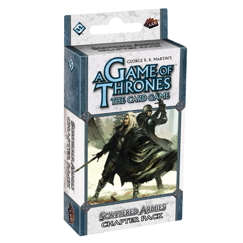 A GAME OF THRONES - Scattered Armies - Chapter Pack 6