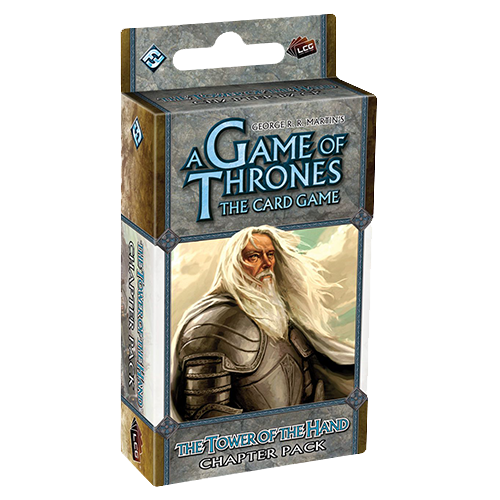 A GAME OF THRONES - The Tower of the Hand - Chapter Pack 3