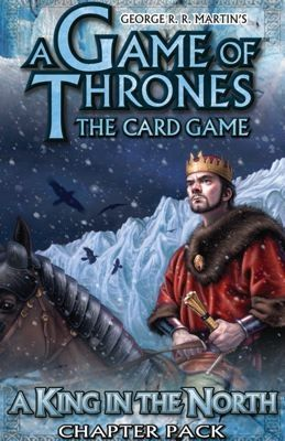 A GAME OF THRONES - A King in the North - Chapter Pack (GOT55)