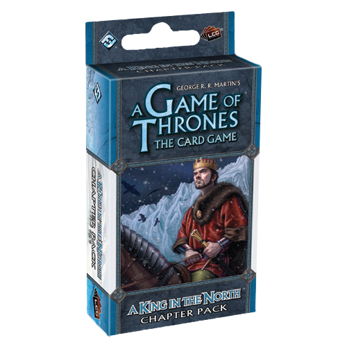 A GAME OF THRONES - A King in the North - Chapter Pack 5