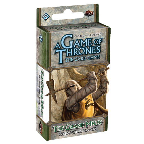 A GAME OF THRONES - The Grand Melee - Chapter Pack 2