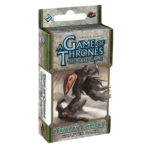 A GAME OF THRONES - Trial by Combat - Chapter Pack 5