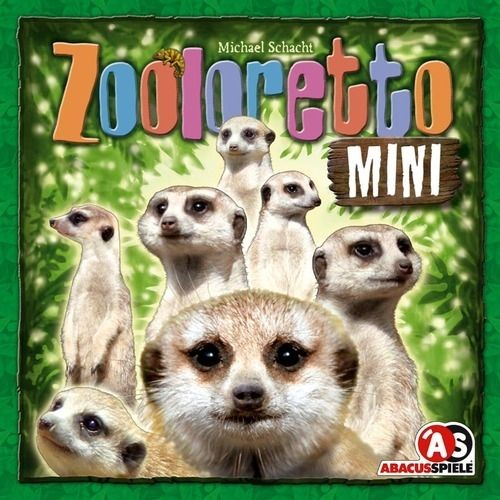 ZOOLORETTO MINI