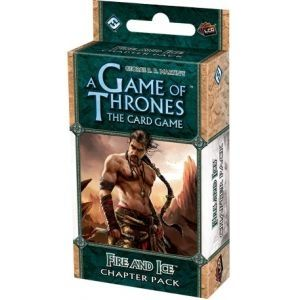 A GAME OF THRONES - Fire and Ice - Chapter Pack 2