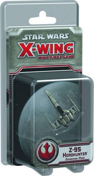 STAR WARS X-WING - Z - 95 - HEADHUNTER - Expansion