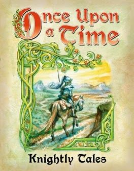 ONCE UPON A TIME - KNIGHTLY TALES - EXPANSION