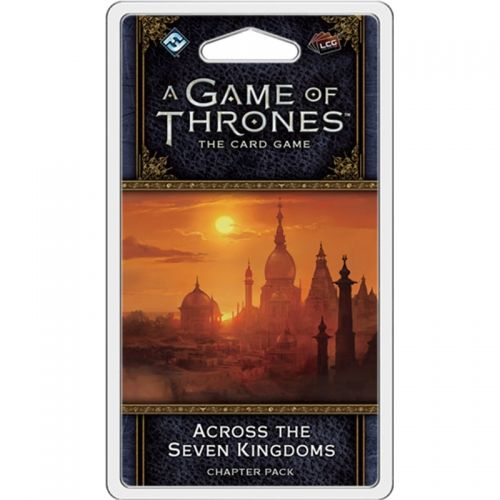 A GAME OF THRONES - True Steel - Chapter Pack 6