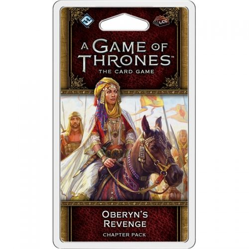 A GAME OF THRONES - Oberyn's Revenge - Chapter Pack 5, Cycle 3