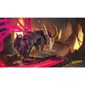 KEYFORGE: INTO THE UNDERWORLD PLAYMAT - Подложка за игра