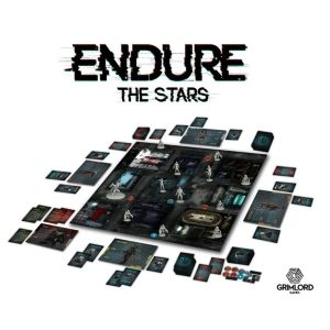 ENDURE THE STARS