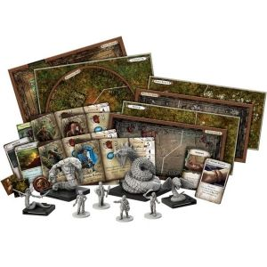 MANSIONS OF MADNESS (SECOND EDITION) - PATH OF THE SERPENT