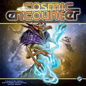 COSMIC ENCOUNTER (42 Anniversary Edition)