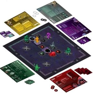 VAST: THE MYSTERIOUS MANOR