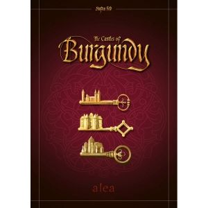 THE CASTLES OF BURGUNDY (20th Anniversary Edition)