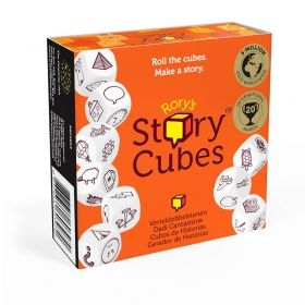 RORY'S STORY CUBES (БЪЛГАРСКО ИЗДАНИЕ)