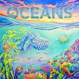 OCEANS: LIMITED EDITION