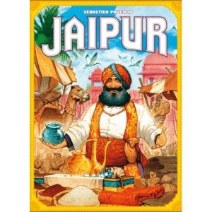 JAIPUR (2ND EDITION)